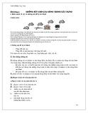 Bài giảng Thiết kế điện công trình: Chương 4