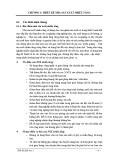 Bài giảng Thiết kế kiến trúc 2: Chương 4