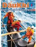 Tạp chí Dầu khí: Số 8/2019
