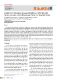Nghiên cứu tiềm năng khoáng sản rắn đáy biển hiện diện trong các mẫu oxide sắt mangan ở phía Tây Nam biển Đông