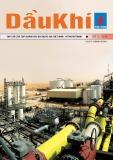 Tạp chí Dầu khí: Số 5/2015
