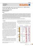 Phương pháp minh giải tổ hợp tài liệu địa vật lý giếng khoan trong điều kiện địa chất phức tạp