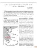 Phức hệ hóa thạch bào tử phấn hoa trong trầm tích rift lục địa hệ tầng sông Ba