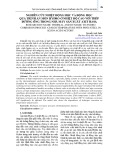 Nghiên cứu nhiệt động học và động học quá trình ăn mòn hydro ở nhiệt độ cao với thép đường ống trong nhà máy sản xuất axit H2SO4