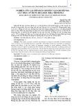 Nghiên cứu cải tiến dây chuyền vận chuyển đa cầu trục sử dụng bộ logic khả trình PLC