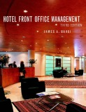 Hotel front office management and property management systems