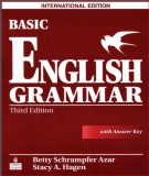 Basic English grammar (Third Edition)