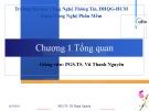 Bài giảng Đặc tả hình thức: Chương 1 - PGS.TS. Vũ Thanh Nguyên