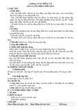 Giáo án Vật lí 12 (Tiết 1 đến tiết 6)