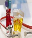 Giáo trình Một số xét nghiệm sinh hóa trong lâm sàng