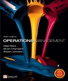 Operations management (Sixth edition): Part 2