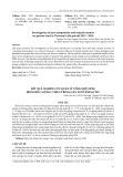 Kết quả nghiên cứu quản lý tổng hợp (IPM) bệnh mốc sương, virus trong sản xuất khoai tây