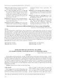Đánh giá hiệu quả kỹ thuật - tài chính của nghề lưới kéo và lưới rê (20-90 CV) ở tỉnh Kiên Giang