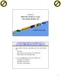 Bài giảng Kinh tế xây dựng - Chương 2: Một số cơ sở lý luận của kinh tế đầu tư