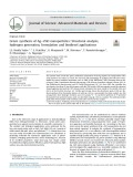 Green synthesis of AgeZnO nanoparticles: Structural analysis, hydrogen generation, formylation and biodiesel applications