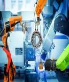 Giáo trình Robot công nghiệp