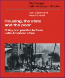 Housing, the state and the poor – Policy and practice in three Latin American cities