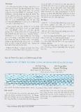 Nghiên cứu về thực vật học và tác dụng hạ sốt của cây cỏ mật
