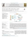Disturbance rejection FOPID controller design in v-domain