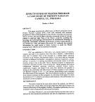 Effectiveness of master program: A case study of prithivi Narayan campus, T.U, Pokhaka