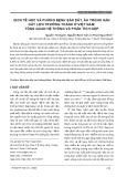 Dịch tễ học và phòng bệnh sán dây, ấu trùng sán dây lợn trưởng thành ở Việt Nam: Tổng quan hệ thống và phân tích gộp
