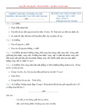 Đề kiểm tra giữa học kì 2 môn Toán lớp 6 năm học 2017-2018 – Trường THCS và THPT Nguyễn Tất Thành