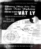 Phương pháp siêu tốc giải trắc nghiệm môn Vật lý (Tập 1): Phần 2