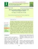 Influence of gamma irradiation on microbial load of peanut (Arachis hypogaea L) Kernels