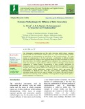 Extension methodologies for diffusion of dairy innovations