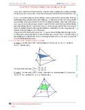 Thể tích trong phân chia khối đa diện