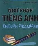Ngữ pháp tiếng Anh: Phần 1