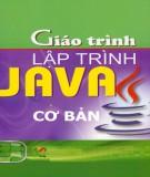 Giáo trình Lập trình Java cơ bản: Phần 1