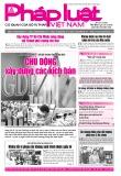 Báo Pháp luật Việt Nam - Số 137 năm 2020