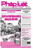 Báo Pháp luật Việt Nam - Số 92+94 năm 2020