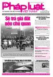Báo Pháp luật Việt Nam - Số 101 năm 2020