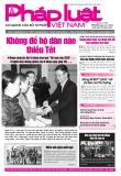 Báo Pháp luật Việt Nam - Số 14 năm 2020