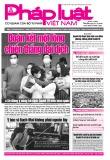 Báo Pháp luật Việt Nam - Số 91 năm 2020
