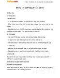 Giáo án Hóa học 12 - Bài 35: Đồng và hợp chất của đồng