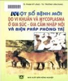Phòng trị một số bệnh mới do vi khuẩn và Mycoplasma ở gia súc - gia cầm nhập nội: Phần 2