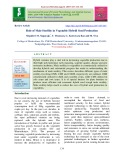 Role of male sterility in vegetable hybrid seed production