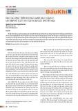 Đào tạo phát triển đội ngũ lãnh đạo quản lý: Mô hình đề xuất cho Tập đoàn dầu khí Việt Nam