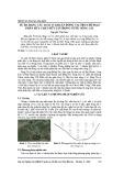 Sự đa dạng các loài vi khuẩn đóng vai trò chủ đạo phân hủy chất hữu cơ trong nước sông Cái