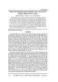 Tính toán mô phỏng detector bán dẫn CdZnTe bằng phương pháp Monte Carlo