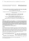 Về phương pháp dạy học đại học trong thời kì cách mạng công nghệp 4.0 tại Trường Đại học Duy Tân