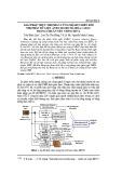 Giải pháp thực thi phần cứng mô đun biến đổi nhị phân dữ liệu ảnh cho bộ mã hóa CABAC trong chuẩn nén video HEVC