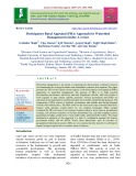 Participatory rural appraisal (PRA) approach for watershed management in India: A review