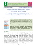 Impact of altitudes on soil characteristics in dry deciduous forest ecosystem, Western Ghats, Tamil Nadu, India