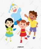 Giáo trình Tâm lý học trẻ em và giáo dục học trẻ em: Phần 1