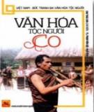 Tìm hiểu về văn hóa dân tộc Co ở Việt Nam: Phần 1