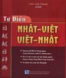 Từ điển ngôn ngữ Việt Nhật- Nhật-Việt: Phần 1